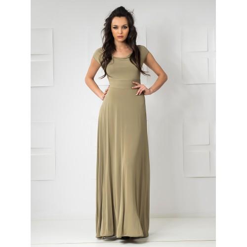 c8545932a5c Дълга рокля Камила